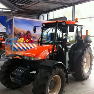 tractor-DHD320